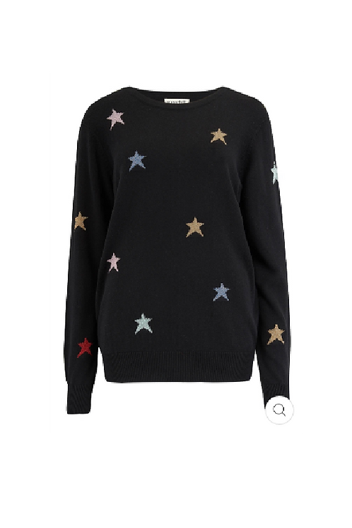Rita Starburst Sweater