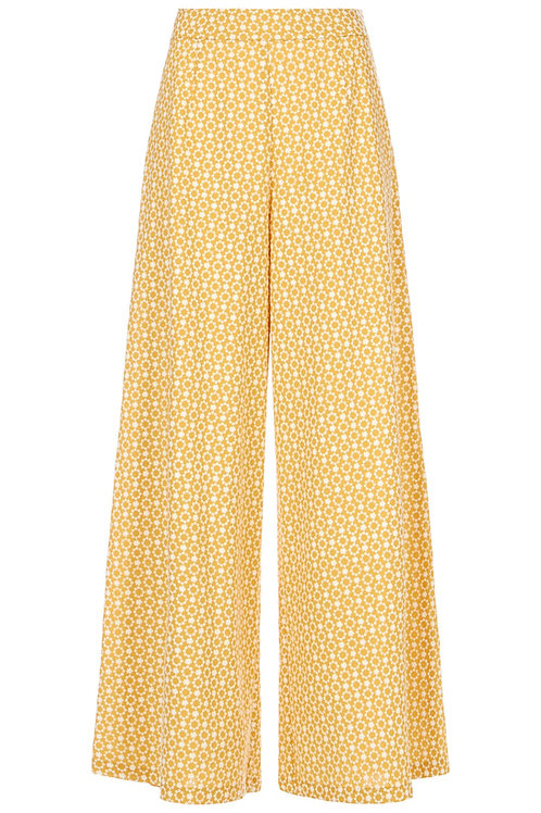 Madness Flare Trousers