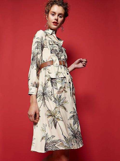The Alessandra Dress