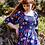Thumbnail: Raquel Shirred Dress