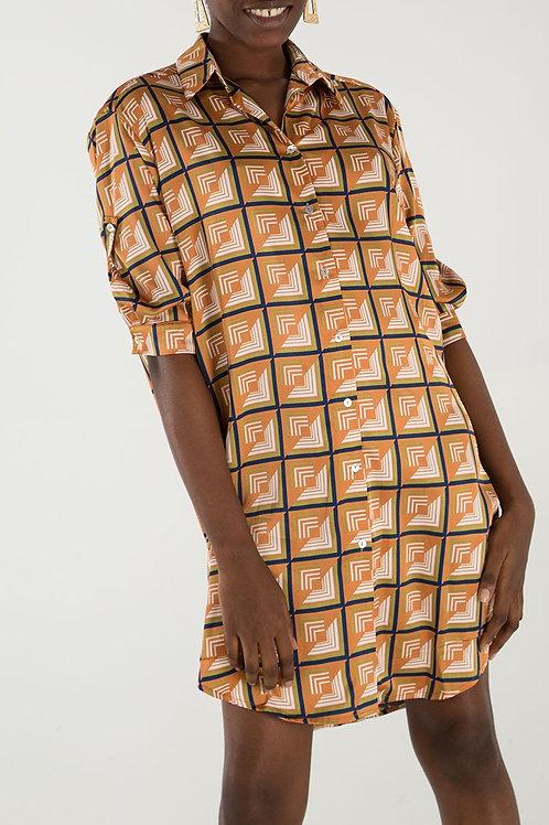 Naomi Box Print