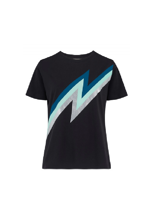 Maggie Zap! Cool Lightning T-shirt