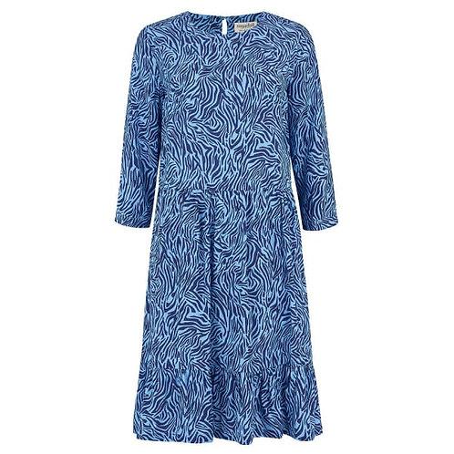 Nora Smock Dress