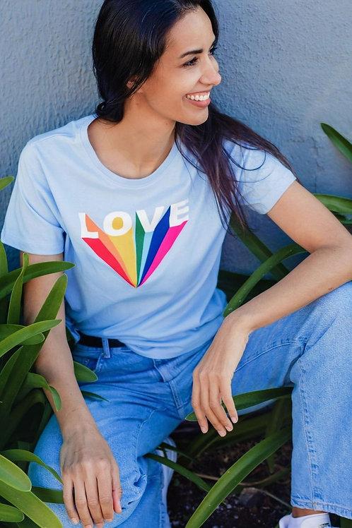 Love Rays T-Shirt