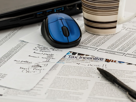 2017 Tax Due Dates