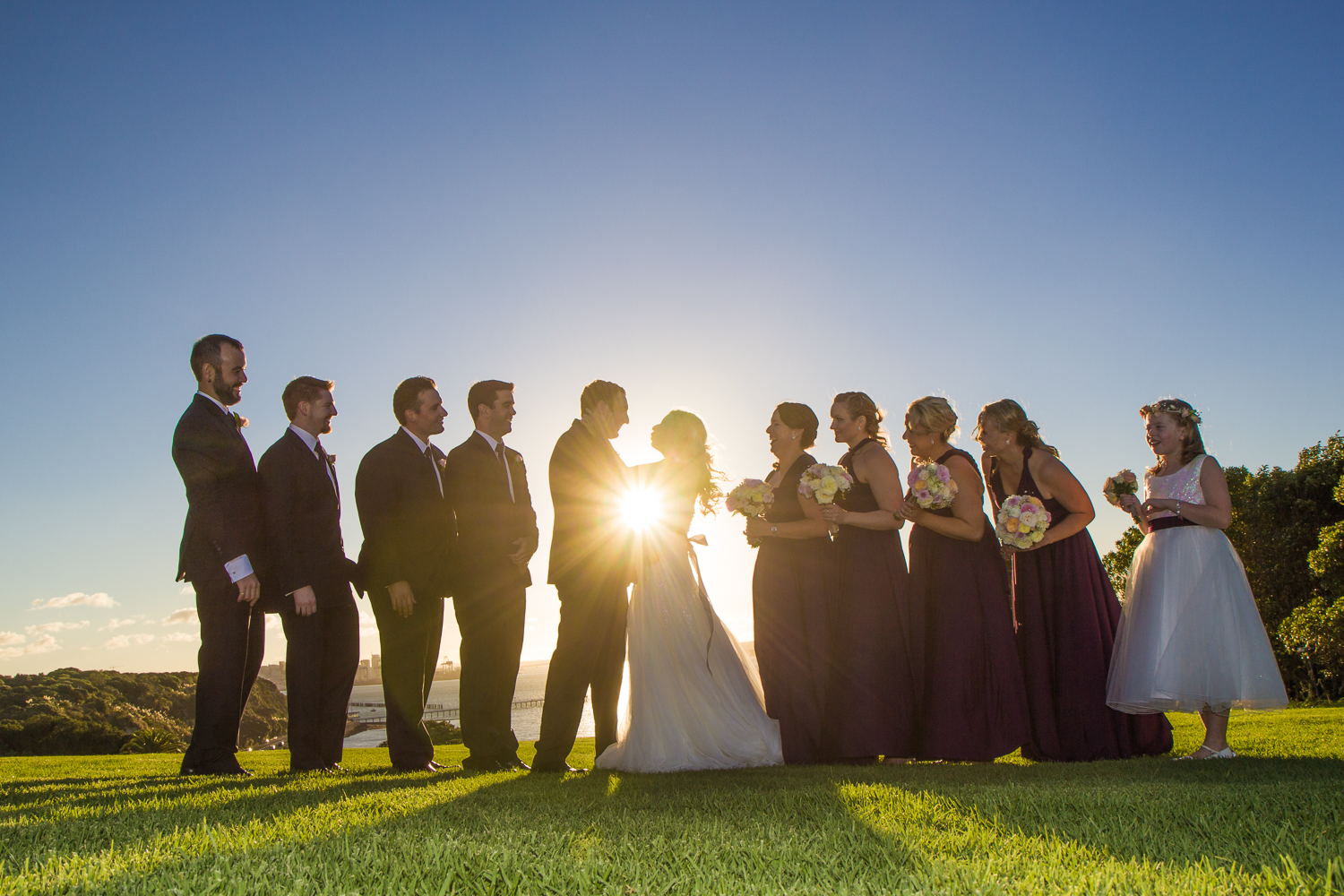 Taranaki wedding Photographers