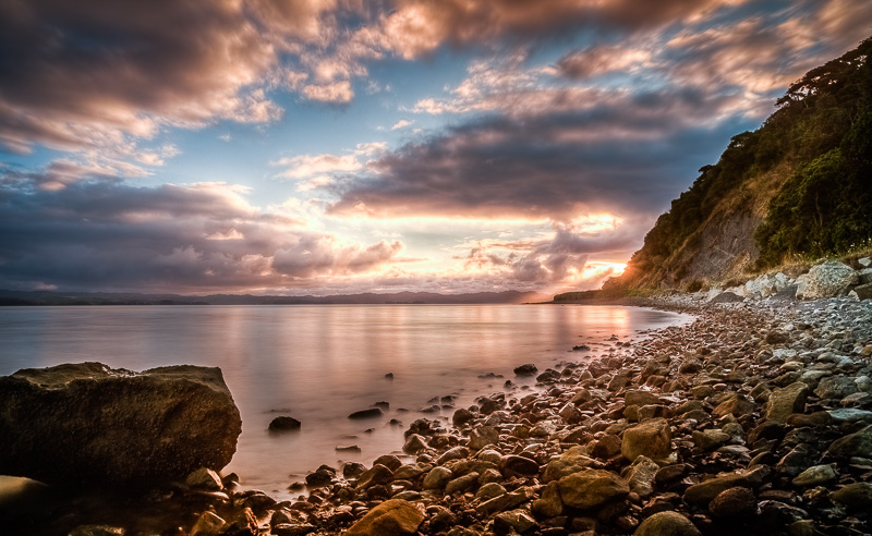 New Zealand Landscape Photographer