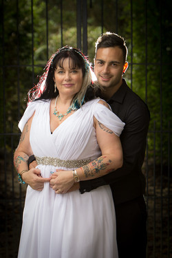 Taranaki Wedding Photos