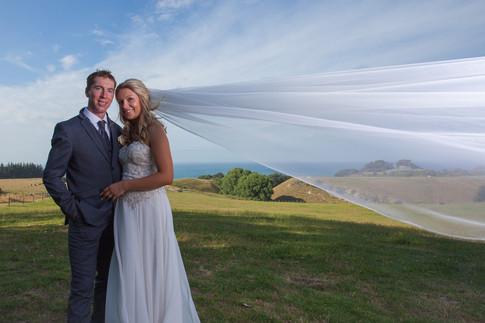 Taranaki Wedding Photography