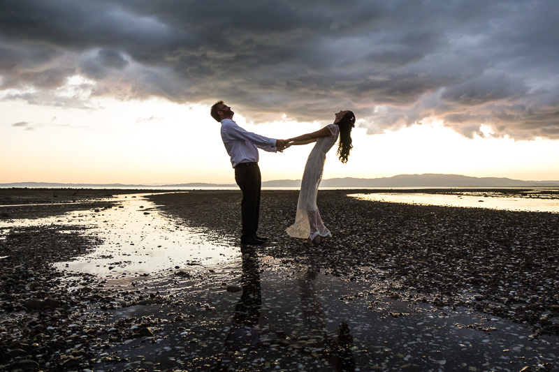 Taranaki Wedding Photographer