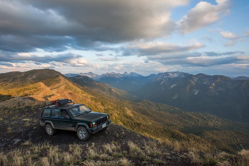 New Zealand Landscape Photographer