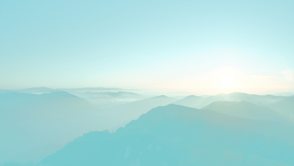 Mountains and Blue Sky.png
