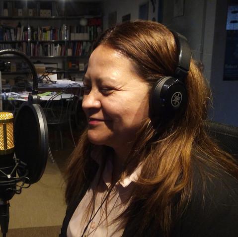 Marlene Chavez - El Salvador