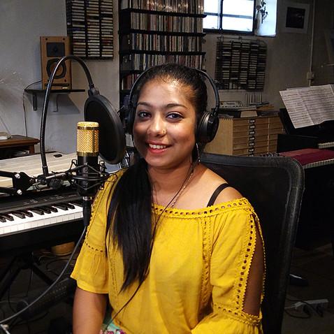 Pritisha - Mauritius