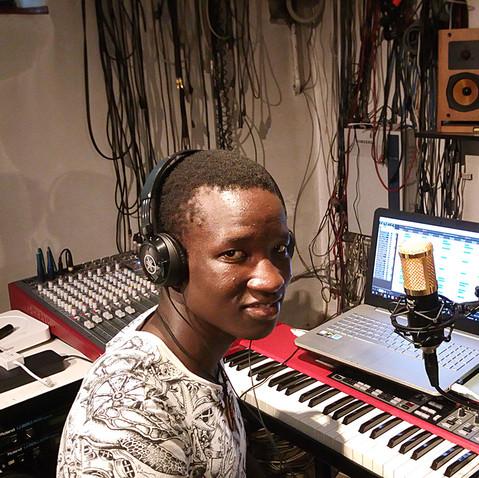 Mohamed - Guinea