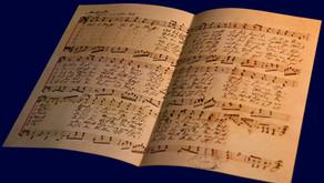 """""""Stille Nacht"""" - Aufruf zum gemeinsamen virtuellen Chorprojekt"""