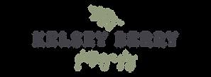 Kelsey Berry Logo