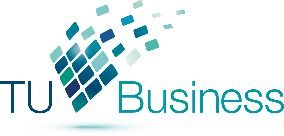 LOGO TUBUSINESS