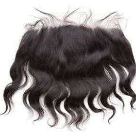 INDIAN SWISS LACE FRONTAL - BODY WAVE