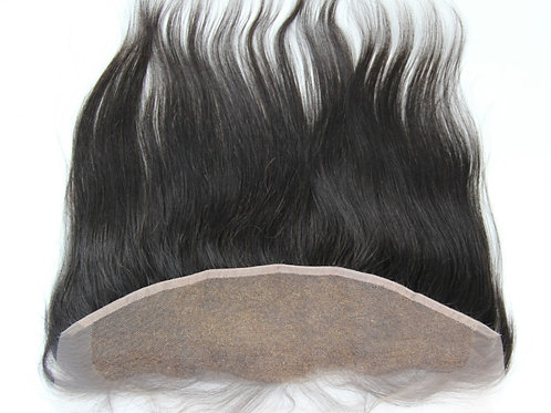 INDIAN SWISS LACE FRONTAL - STRAIGHT