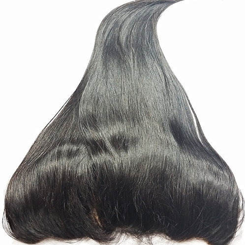 MALAYSIAN LACE FRONTAL - STRAIGHT