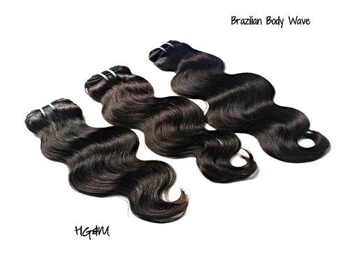 BRAZILIAN - BODY WAVE