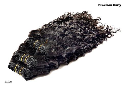 BRAZILIAN -CURLY