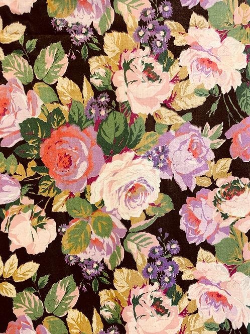 Masks - Floral (Roses)