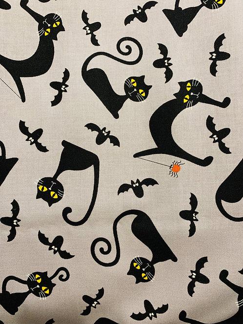 Masks-Cats and Bats Haze 🐱🦇