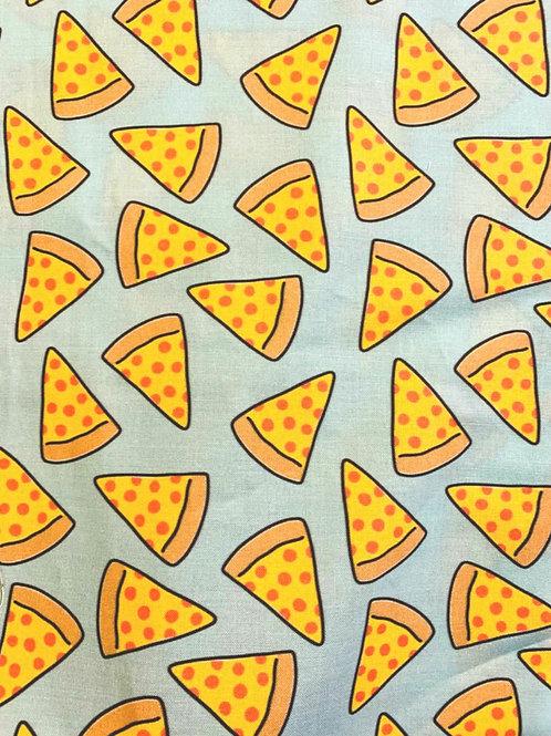 Masks- pepperoni pizza (blue)🍕