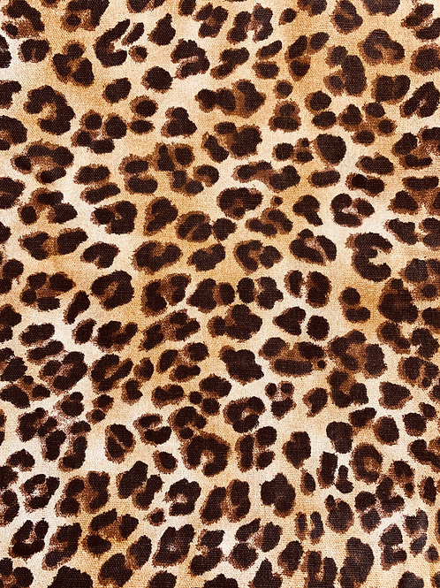 Masks-Amazon leopard 🐆
