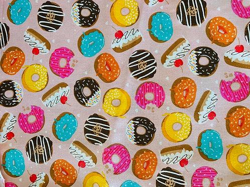 Masks- donuts(pink) 🍩