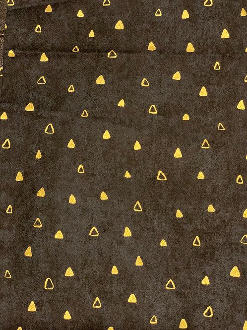 Masks-triangles