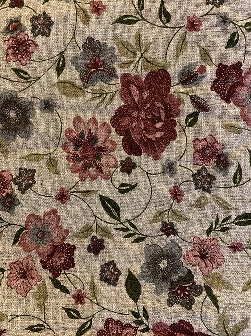 Masks - Rustic Floral