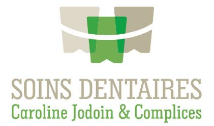 SOINS DENTAIRES CAROLINE JODOIN & COMPLICES -  Merle Blanc