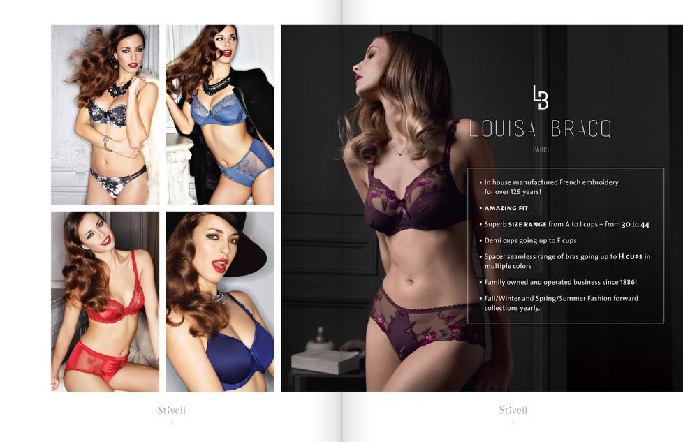 Catalogue de vente Stivell -Merle Blanc