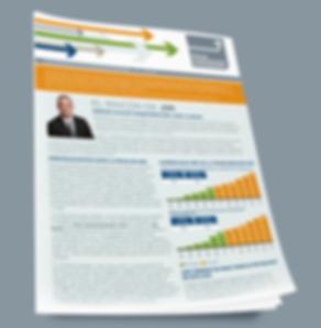 Bombardier Newsletter - Merle Blanc