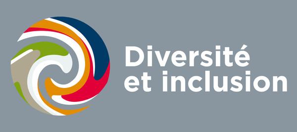 Logo Diversité Bombardier