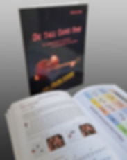Das Buch Jazz Chord Base - Begleiten von Jazz für Gitarre
