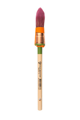Pointed Sash #14 Staalmeester Paintbrush