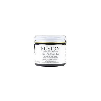 Fusion Black Furniture Wax