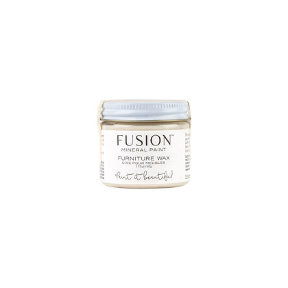 Fusion Clear Furniture Wax