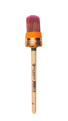 Oval #40 Staalmeester Paintbrush
