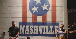 Nashville is calling....