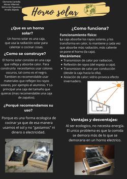 Afiche Informativo