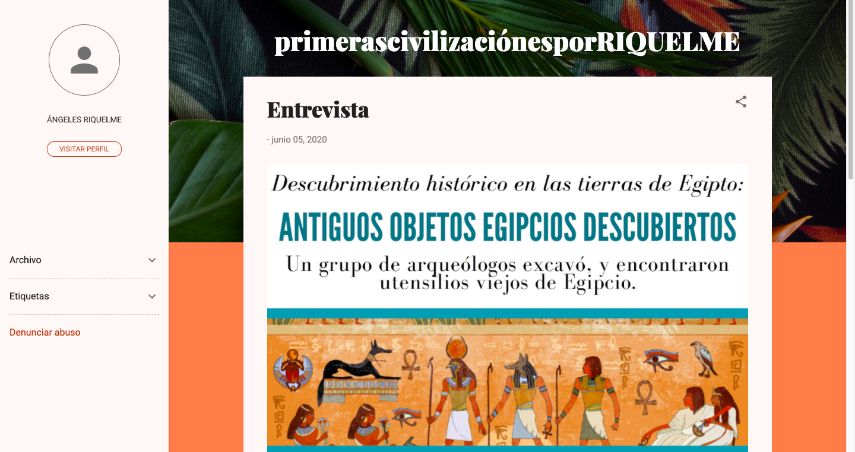 Ángeles Riquelme- 7°D Sede Las Condes