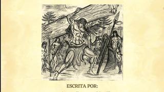 Caupolicán, la Crónica