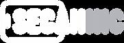 White SecanInc Logo.png