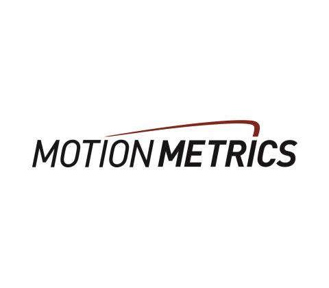 Motion Metrics
