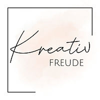 Kreativ Freude Logo Pastel Rosa 9 Social